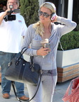 Paris Hilton Leaving Equinox Gym West Hollywood ZiDqO9WCeIrl