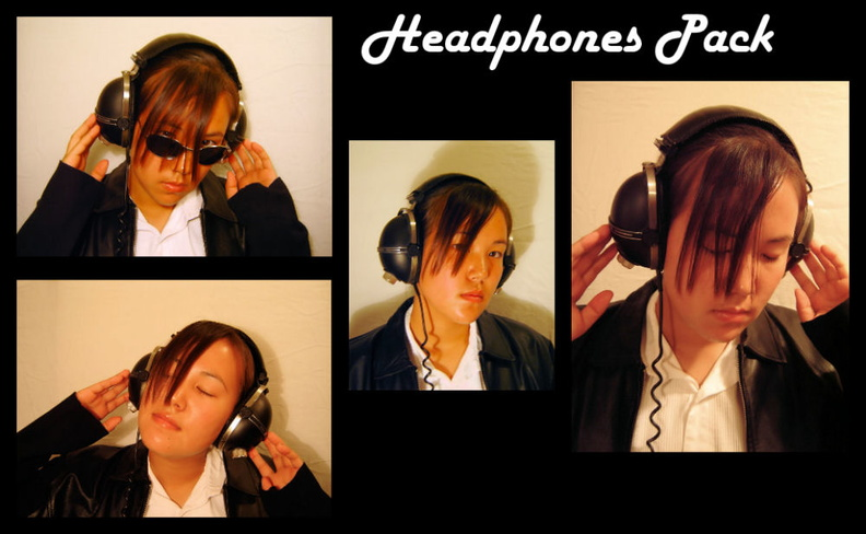 HeadphonesPack