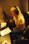 Mindi Abair filling in for Carmy02