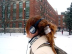 Snow and Music by Mizerables
