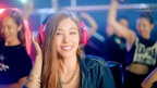 girls generation tts holler tiffany 15