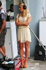 f1-malaysian-gp-2014-jennifer-becks-girlfriend-of-adrian-sutil-sauber