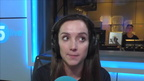 Its incredibly unfair on everyone - - Olympic champion cyclist @elinorbarker tells the Friday Sports Panel that she cant understand why its taki