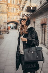 kristjaana-black-fur-coat-ear-muffs-hoodie-outfit