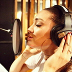 Samantha-J-Records-New-Music-at-Studio-in-New-York