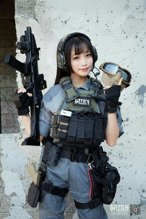 Uploaded by user ayy vipcar Girls-with-Guns-a2c10d4bf8dab682b800b60fa02ae0c0