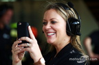 f1-united-states-gp-2015-aurelie-donzelot-lotus-f1-team-media-communications-manager