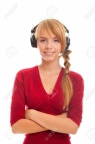 10502890-young-woman-in-headphones-isolated-on-white-background